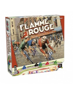 Flamme Rouge Gigamic