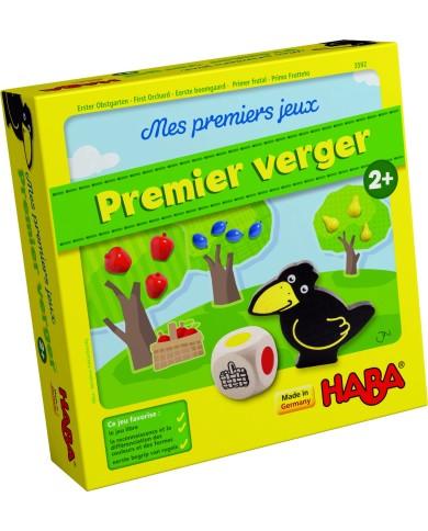 Mon premier verger Haba